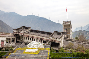 四川已建立省级重大自然灾害损失评估机制