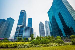 香港在川企业20年增长50倍 数量呈井喷之势