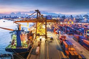 1-4月成都外贸进出口总值同比增长三成