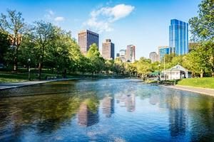 """公园城市来了!成都试水城市发展""""新范式"""""""