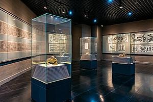 逛博物馆成为一种生活方式 四川的博物馆为什么这样火?
