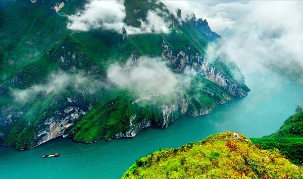 [更澎湃]省委书记列出的这张任务清单 展现出四川建设长江上游生态屏障的信心与决心