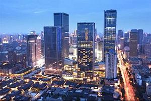 蓉平:成都全球创交会 见证新时代一座城市的起飞