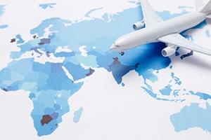 成都将再添三条国际航线 欧洲四大航空枢纽全连通