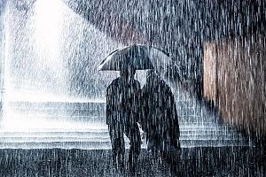 又一波降雨来了!四川省气象台发布暴雨蓝色预警
