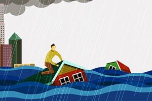 四川省向灾区调拨中央救灾物资安全送达