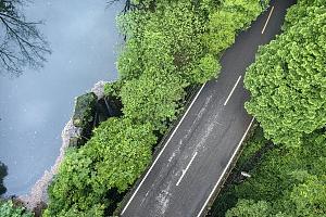 国社@四川|四川抢通因强降雨受损的国省道断道155处