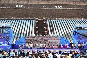 四川暑期游丰富多样 特色旅游活动精彩纷呈