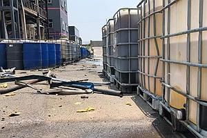 """国社@四川 宜宾这起造成19人死亡的安全事故被定性为""""企业目无法纪,政府监管不严"""""""