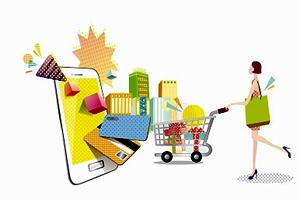 农村电商、新零售双向发力 上半年四川网络零售额同比增长近四成
