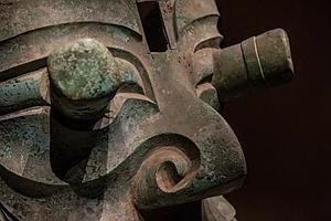 国社@四川|210件(套)文物亮相国博 展现古蜀文明发展华美篇章
