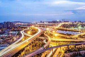 三问四川现代综合交通运输体系