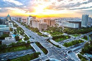 """打通""""大动脉"""" 四川构建现代综合交通运输体系"""