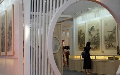 四川出版征战北京图博会 19家单位携940种图书参展