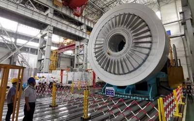 国社@四川|我国制造出10兆瓦海上风力发电机