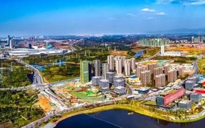 国社@四川|中国科学院大学成都学院启动建设