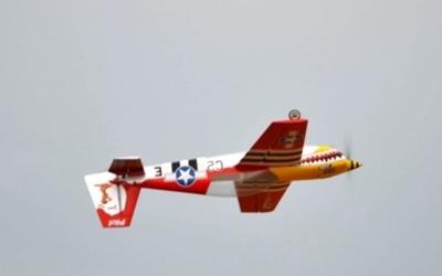 2019中国国际飞行器设计挑战赛选拔赛(北川站)将于9月7至11日举行
